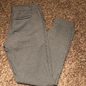 The limited dress pants size 4